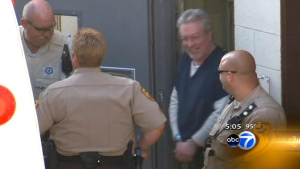 Drew Peterson back in court for motion rulings