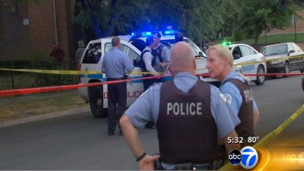 More than 12 shot ahead of July 4 holiday