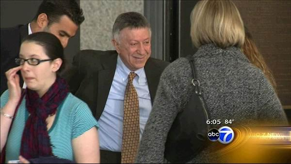 Prosecutors want 'meaningful' prison term for Cellini