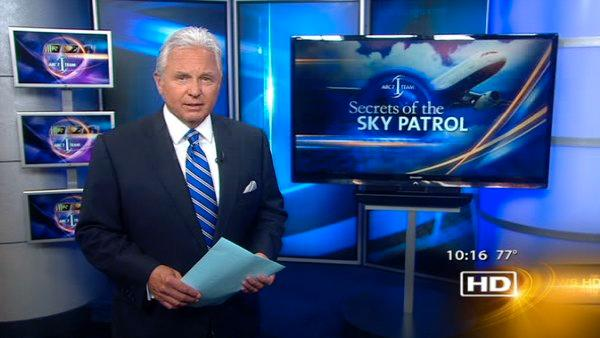 Secrets of the Sky Patrol