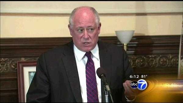 I-Team: Gov. Quinn pardons 43 convicted felons