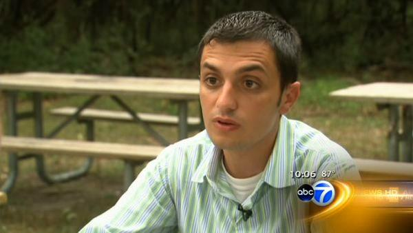 NIU survivor wants to help victims of Colo. tragedy