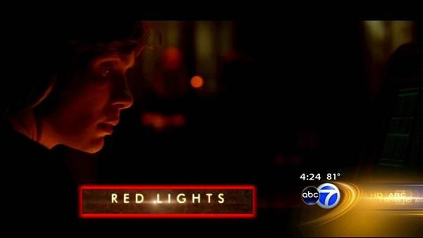 'Red Lights' stars Robert DeNiro as scary psychic