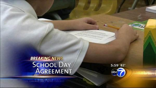 Chicago Public Schools, teachers union reach tentative agreement
