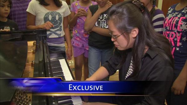 ABC7 News Exclusive: Chicago woman inspired DREAM Act