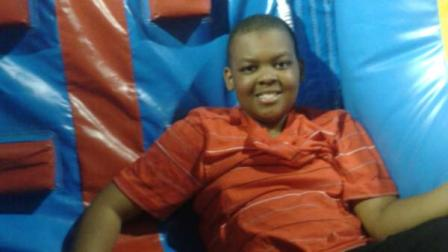 Idris Alexander, 11, missing from Washington Park