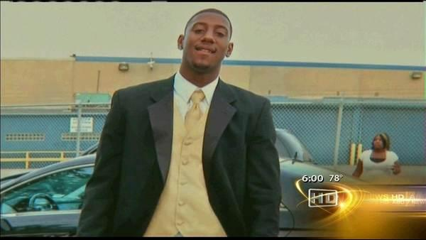 Former CPS basketball star shot, killed