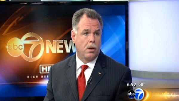 Supt. McCarthy talks July crime stats