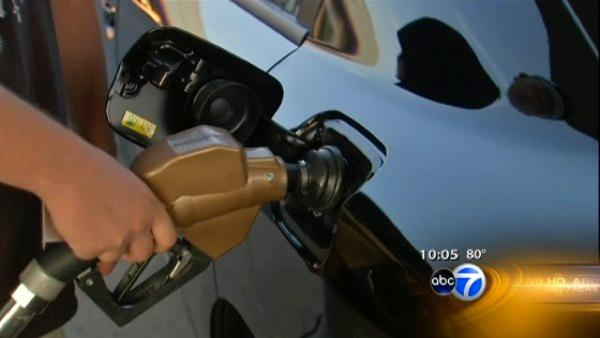 Multiple factors in play for higher gas prices