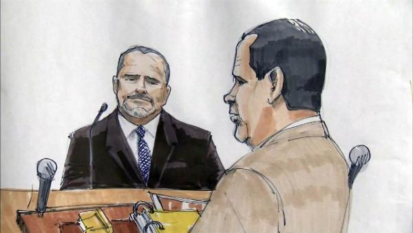 Savio's boyfriend testifies in Drew Peterson's murder trial
