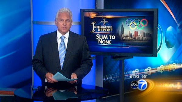 I-Team: Slim odds Chicago will bid again for Olympics