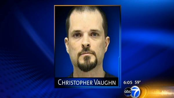 Christopher Vaughn murder trial set to begin