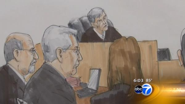 Drew Peterson defense withdraws motion for mistrial