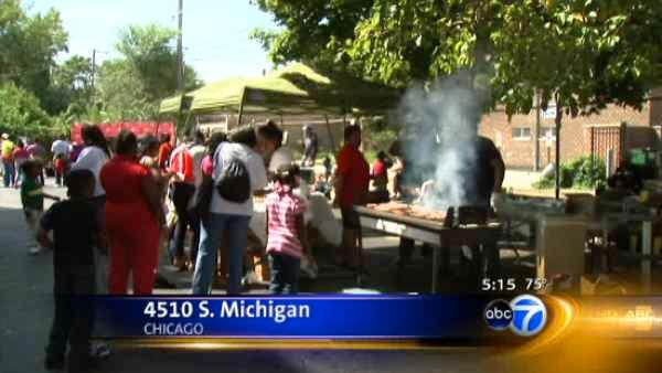 Chicago Urban League hosts Back-to-School Fest