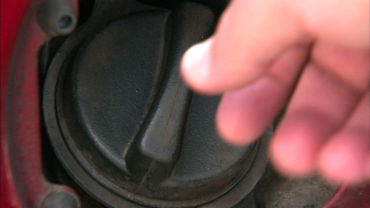 BP gas recall after Indiana drivers buy bad fuel