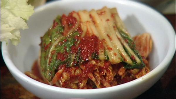 Fermented food packs flavor, health benefits