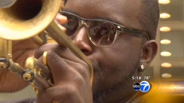 Chicago Jazz Festival 2012 Preview: Milton Suggs' philosophy on jazz