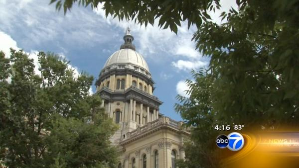 What IL's lower bond rating means for residents
