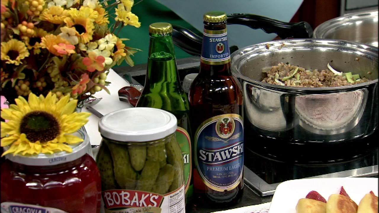33rd Annual Taste of Polonia