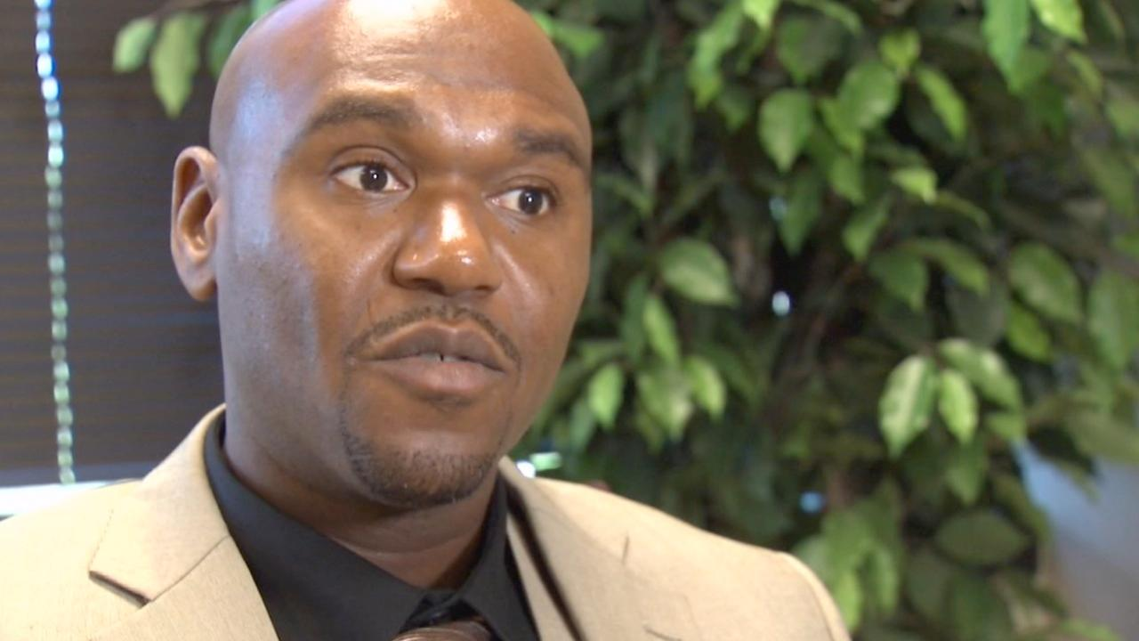 Alprentiss Nash, Chicago man cleared of murder charges, says he's not bitter after spending 17 years in prison