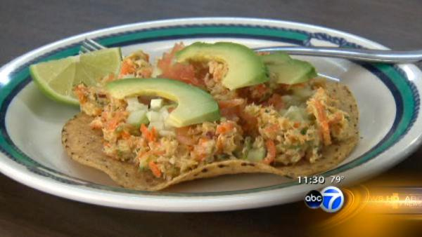 Pilsen restaurants celebrate Hispanic Heritage