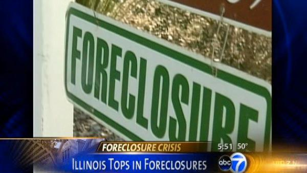 IL Foreclosures