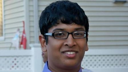 Northwestern University sophomore Harsha Maddula, 18, disappeared just after midnight Saturday morning.  Friends saw him leaving an off-campus party.  Later they realized he wasnt with them as they walked to another party.
