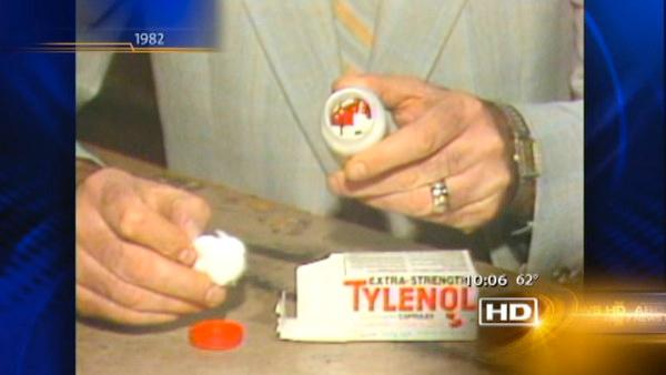 Task force works to solve Tylenol murders 30 years later