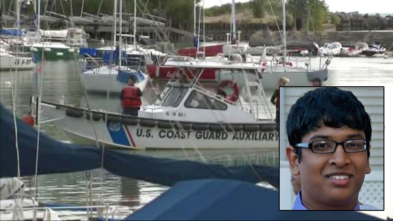 Officials end water search for missing Northwestern student Harsha Maddula, but friends, family continue to search on land