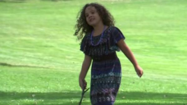 Aurora girl, 4, saves mother with 911 call