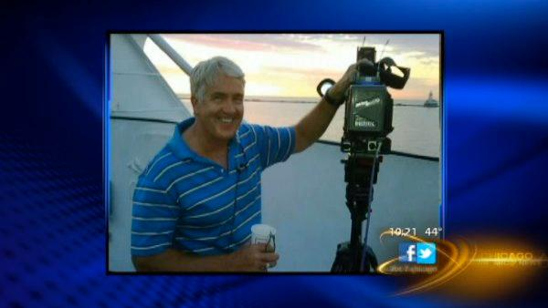 ABC7 remembers photographer Mike Dukewich