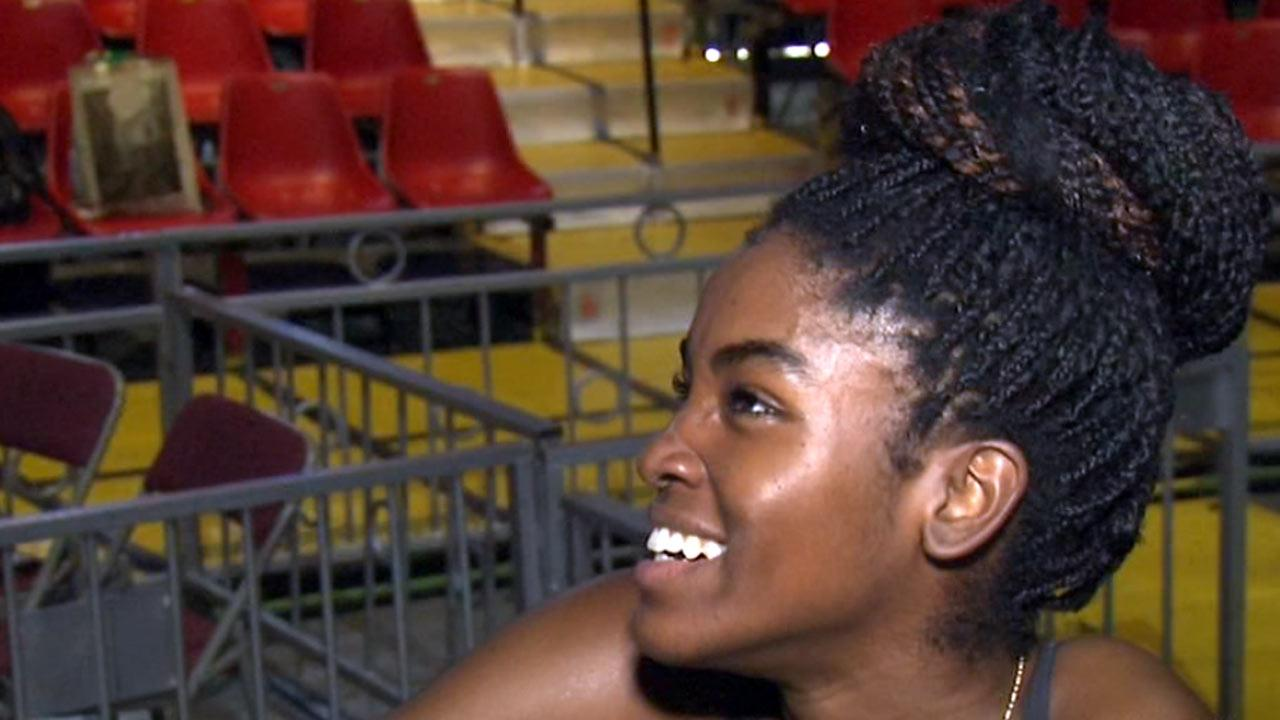 UniverSoul Circus looks for 'it' at auditions