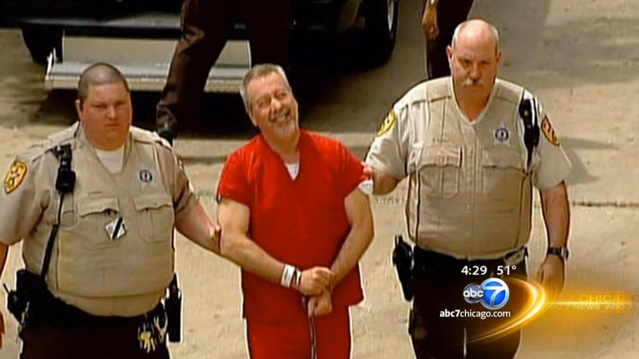 Drew Peterson legal team stays same