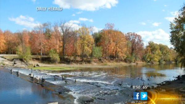 Daily Herald: How to Take Fall Foliage Photos