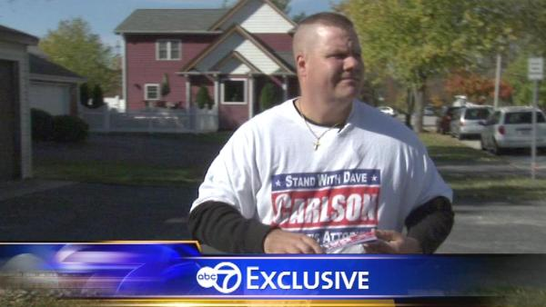 ABC7 Exclusive: Brian Dorian tells voters his story