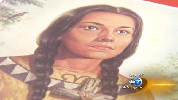 Chicagoans to see 1st Native American made saint
