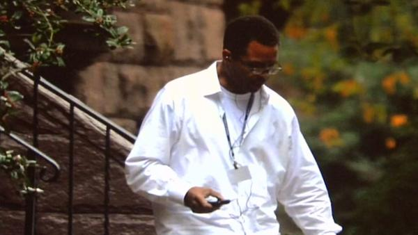 Jesse Jackson Jr. under federal investigation; ABC7 follows the campaign money trail