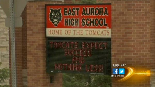 East Aurora school board to rescind transgender policy