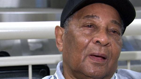 WWII vet who was attacked takes Honor Flight to D.C.