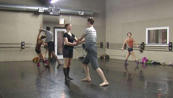 7 in Your Neighborhood: Dance Chicago brings city's eclectic dance community together