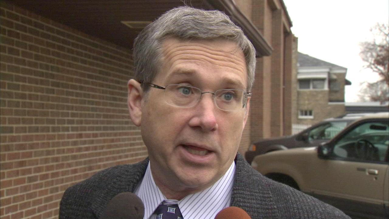 Mark Kirk will return to Senate Jan. 3, aides confirm