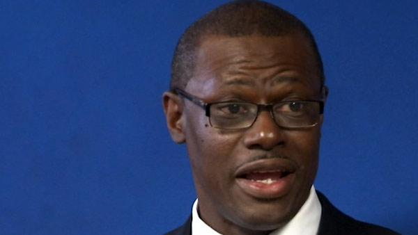 Rep. Derrick Smith claims government lied, tried to cover it up