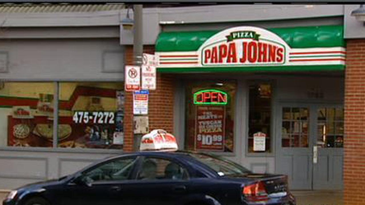 Papa John's sent thousands of spam text messages, lawsuit claims