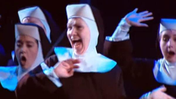 Sister Act hits Chicago stage for opening night