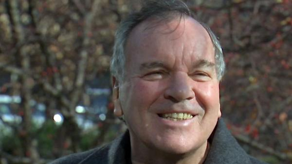 Ex-Mayor Daley reflects on Maggie's legacy