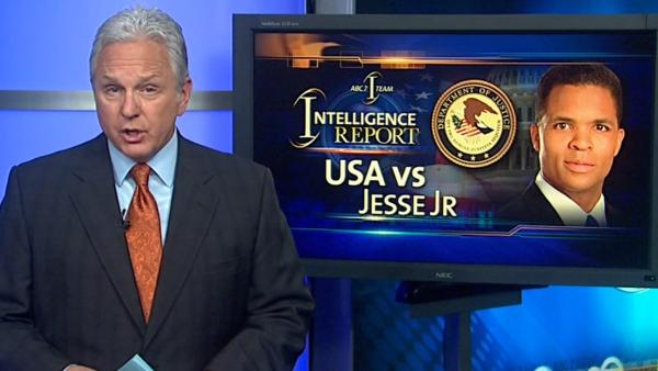 Intelligence Report: Jesse Jackson Jr. waiting for the other shoe to drop