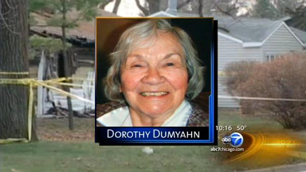 ABC7 Exclusive: Family of murdered woman, 89, talks