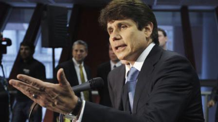 Rod Blagojevich was arrested on Dec. 9, 2008 on charges from the selection of Obamas successor. (AP Photo)