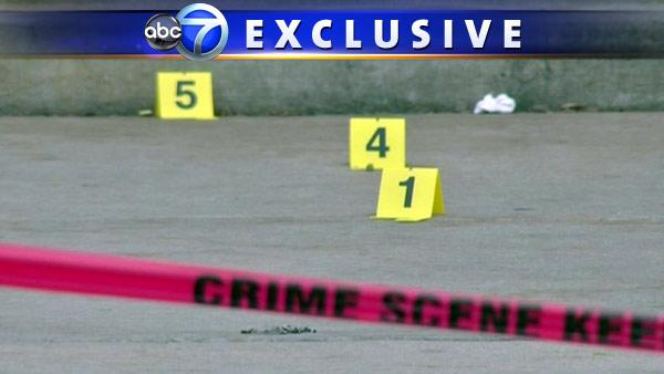 ABC7 Exclusive: Solving Homicides in Chicago