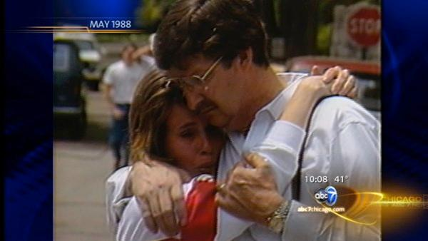 Winnetka forever changed by 1988 school shooting